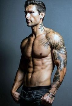 Sleeve Sun Mens Tattoo Design