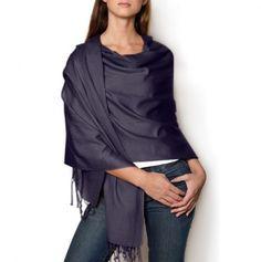 Pashmina Shawl - A travel essential item!