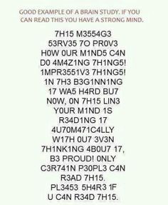 can you read this text 4 Can You Read This Textyou this the illusion text read Optical Illusions Optical Illusion Illusions illusion picture...
