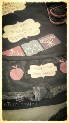 Custom Bride Underwear