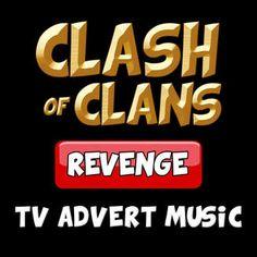 Clash of Clans: Revenge TV Advert Music (Cover Version) - Single on iTunes.  #LiamNeeson
