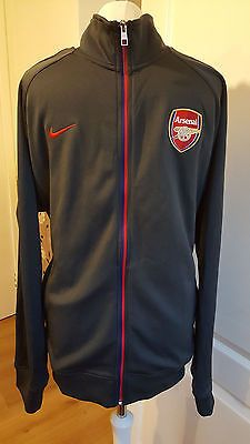 #Men's nike #arsenal #sweat size xl grey, View more on the LINK
