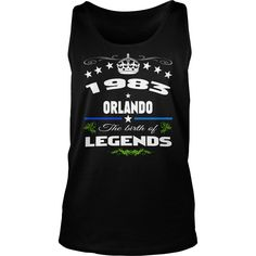 1983 Orlando SHIRTS, 1983 Orlando  birthday , SHIRT FOR WOMENS AND MEN 1983 Orlando #gift #ideas #Popular #Everything #Videos #Shop #Animals #pets #Architecture #Art #Cars #motorcycles #Celebrities #DIY #crafts #Design #Education #Entertainment #Food #drink #Gardening #Geek #Hair #beauty #Health #fitness #History #Holidays #events #Home decor #Humor #Illustrations #posters #Kids #parenting #Men #Outdoors #Photography #Products #Quotes #Science #nature #Sports #Tattoos #Technology #Travel…