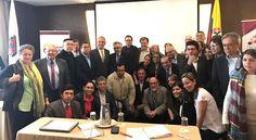 Uniguajira firmó pacto por la paz - Hoy es Noticia
