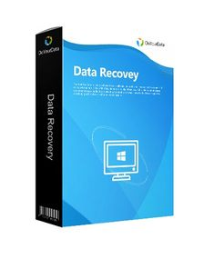 Do Your Data Recovery Professional is an easy-to-use and powerful hard drive data recovery tool to easily recover deleted, formatted or inaccessible files. It can...