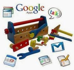 Herramientas de Google para Educación