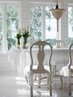 Eva Lindh | desde my ventana | blog de decoración |