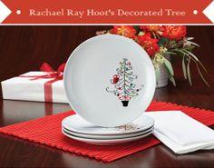 Rachael Ray: 3 Hoot Dinnerware Sets