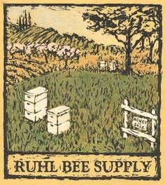 Portland' oldest bee supply store.