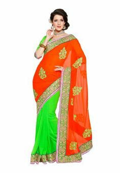 Fabdeal Indian Designer Faux Georgette Orange Embroidered Saree Fabdeal Inc, http://www.amazon.fr/dp/B00INWJZ7G/ref=cm_sw_r_pi_dp_Fvtotb1WBKVFF