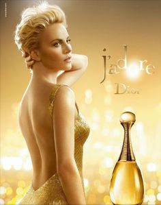 J'adore Dior Perfume - The Perfume Girl. Fragrances and colognes from fashion houses and perfume designers. Scent resources, perfume database, and campaign ad photos. Charlize Theron, Jackson Theron, Perfume Adverts, Christian Dior, Dior Jadore, Celebrity Perfume, Gold Models, Cosmetics & Perfume, Best Perfume