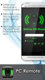 Wireless Control your TV, Computer or Laptop using your Smartphone or Tablet Computer Laptop, App Store, Android Apps, Google Play, Wi Fi, Remote, Connection, Live, Phone