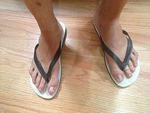 Flip-flops - Wikipedia