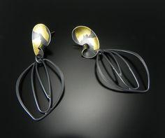 Jewelry by Judith Neugebauer at Smith Galleries JNJC EKA172X