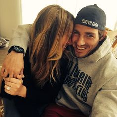 Haylie Duff Got Engaged And Her Fiance Is Even More Gorgeous Than Her Engagement Ring
