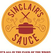 UGA senior Austin S. Johnson has created Sinclair's Sauce. He represented UGA in a food competition during the spring and began selling his product in July.