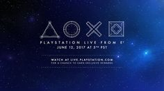 PlayStation Live From E3 2017: How to Watch https://blog.us.playstation.com/2017/05/19/playstation-live-from-e3-2017-how-to-watch/?utm_campaign=crowdfire&utm_content=crowdfire&utm_medium=social&utm_source=pinterest #ps4