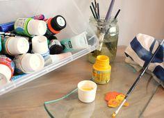 Vopsea pentru textile - mai multe detalii Textile, Marker, Vacuums, Home Appliances, Mai, Internet, Blog, House Appliances, Markers
