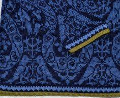 Oleana Norwegian Nordic Wool Fair Isle Cardigan Sweater M   eBay