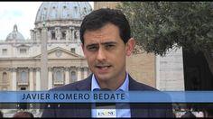 El Papa Francisco explica la parábola del buen samaritano