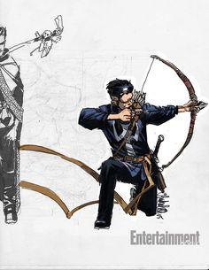 Marvel announces Doctor Strange comic series | EW.com