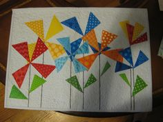 angel quilt! | Flickr - Photo Sharing!