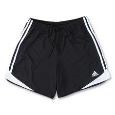 reputable site 2b1ca b2fc2 adidas Tiro II Women s Soccer Shorts (Black) - WorldSoccerShop.com