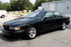 Cars for Sale: 1996 Chevrolet Impala in Gainesville, FL 32601: Sedan Details - 383894201 - AutoTrader.com