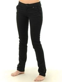 Fox Black Ultimate Womens Pant | Fox | FreestyleXtreme