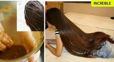 Este remedio casero hará que tu cabello crezca como loco y todo mundo tendrá celos de su brillo y volumen