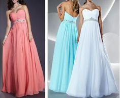 In the 50's-60's, what did women wear over strapless dresses in the evening?