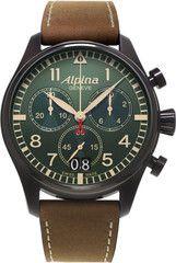 Alpina Watch Starter Pilot S