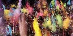 ¿Por qué percibimos de forma diferente los colores?