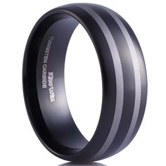 King Will 8mm Tungsten Ring Two Tone High Polished Domed Mens Wedding Engagement Band Any Size|Amazon.com  http://www.amazon.com/King-Will-Tungsten-Polished-Engagement/dp/B00LEBVC4W/ref=sr_1_214?s=apparel&ie=UTF8&qid=1438575321&sr=1-214&refinements=p_4%3AKing+Will