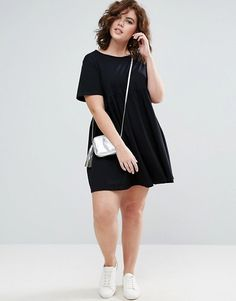 plus size work outfits Curvy Girl Outfits, Casual Outfits, Summer Outfits, Fashion Outfits, Plus Size Fashion For Women, Black Women Fashion, Plus Size Women, Womens Fashion, Chubby Fashion