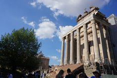 Rome Roma Italy Italia Travel Roman Forum Roman Forum, Rome, Travel, Italia, Viajes, Destinations, Traveling, Trips, Rome Italy