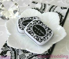 Le latte della menta di WJ021_Damask usano come Wedding il ricordo di Decoration_Wedding Gift_Wedding
