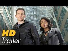 MINORITY REPORT Season 1 TRAILER | New FOX Series HD - YouTube