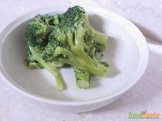 Amazing - Broccoli: