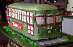 Groom's Cake, OMG @Shana Pollack