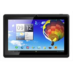 I found this amazing Google Android 4.0 OS 7' Capacitive Multi-Touch Tablet at nomorerack.com for 69% off. Sign up now and receive 10 dollars off your first purchase
