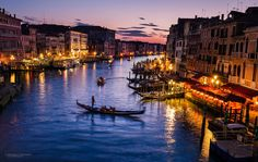 Photo Venice by Andrey Trifonov on 500px