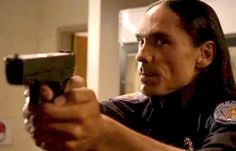'Longmire' Was Saved by the Fans, Says Zahn McClarnon | The TV series 'Longmire', which was canceled last summer by A&E .but... saved by Netflix ..  begins filming its fourth season this month, according to earlier reports.