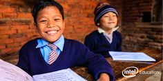 Nepal's EDU unions donate salaries to help the #students and teachers in need. #SupportNepal