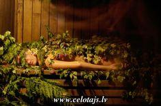 sauna ritual Serenity, Mystic, Culture, World, Painting, Wellness, Peace, Art Of Living, Steam Bath