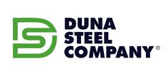 Profesionisti in executia structurilor metalice | Duna-steel Steel Structure, Tech Companies, Places To Visit, Company Logo, Logos, Dune, Steel Frame, Logo
