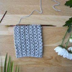 Crochet Socks, Knitting Socks, Knitting Stitches, Knit Crochet, Wool Socks, Fair Isle Knitting, Knit Patterns, Sewing Crafts, Needlework