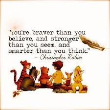 pooh bear quotes - Google Search