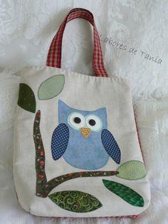 OWL: Labores de Tania