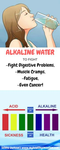 You have probably heard of the alkaline diet. Namely, the foods you consume can have an alkaline or acidic effect on your body after they are metabolized. In addition, acidosis is triggered by the acid-forming foods your consume daily, stress you experience, and many environmental toxins you come in contact with.